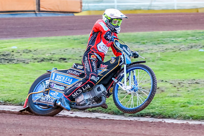 2017 British Speedway Premiership Wolverhampton v Swindown 4th September 2017