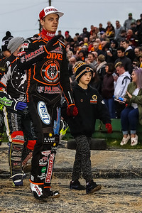 Speedway Premiership Wolverhampton v Ry House April 16th 2018