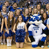 Indiana State University Sycamores vs Missouri-Kansas City Kangaroos
