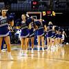 Indiana State University vs St. Louis