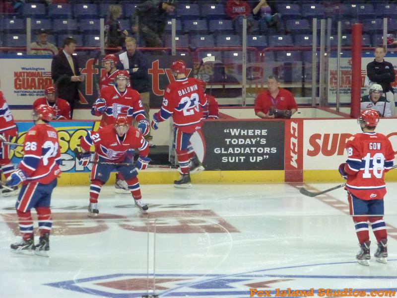 Spokane Chiefs Hockey courtesy of Gary Petersen w Bill Reynolds-039