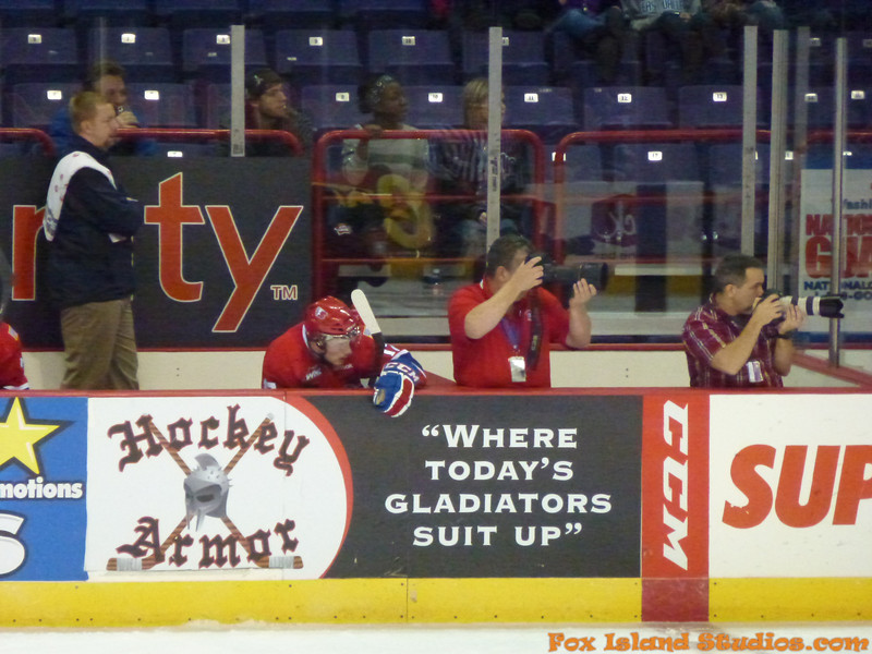 Spokane Chiefs Hockey courtesy of Gary Petersen w Bill Reynolds-010