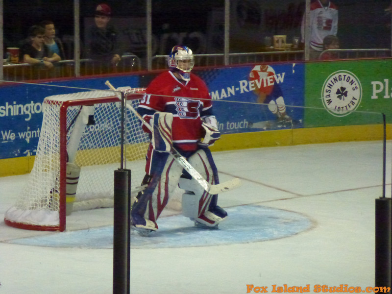 Spokane Chiefs Hockey courtesy of Gary Petersen w Bill Reynolds-029