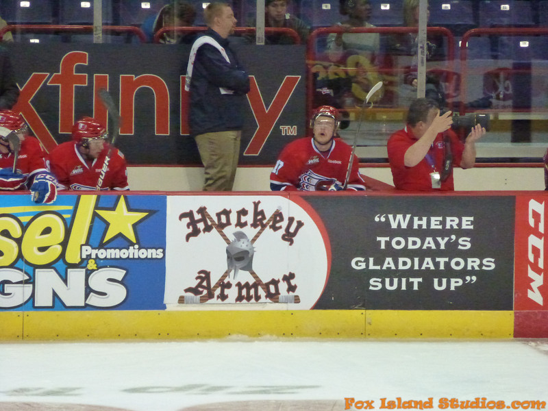 Spokane Chiefs Hockey courtesy of Gary Petersen w Bill Reynolds-009
