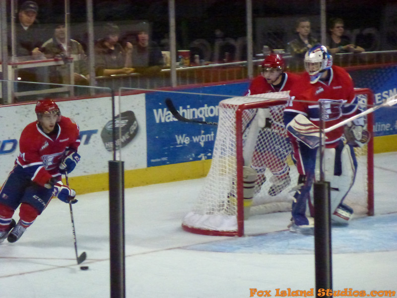 Spokane Chiefs Hockey courtesy of Gary Petersen w Bill Reynolds-036