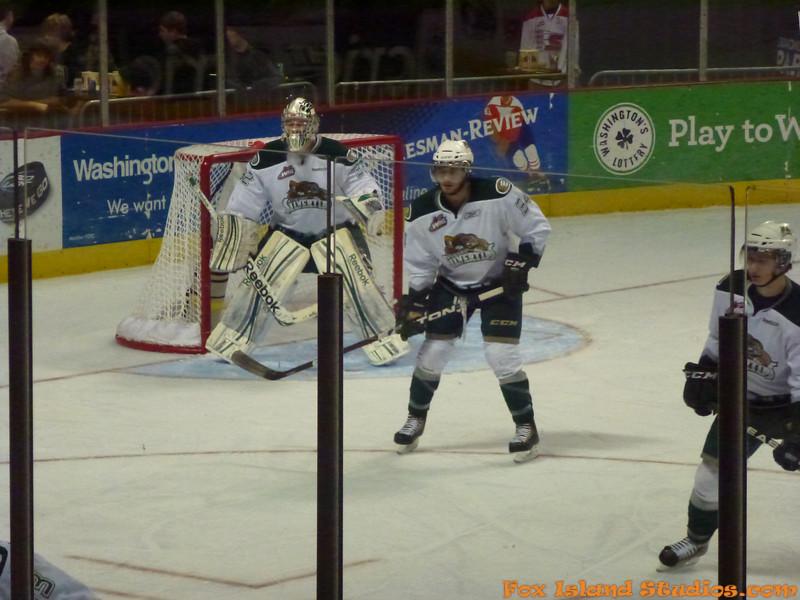 Spokane Chiefs Hockey courtesy of Gary Petersen w Bill Reynolds-066