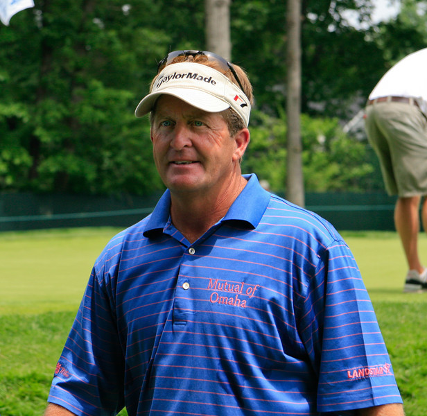 Fred Funk, US Open 2006