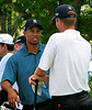 Tiger Woods, US Open 2006