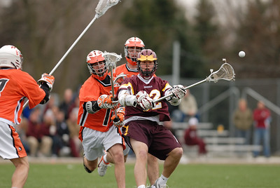Lacrosse Birmingham v. Brother Rice