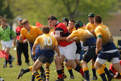 Rugby Birmingham vs. Traverse City