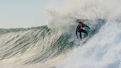 Bell's Beach Rip Curl Pro 2014
