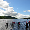 Epic Swims - Coniston Water, Cumbria (May 2010)