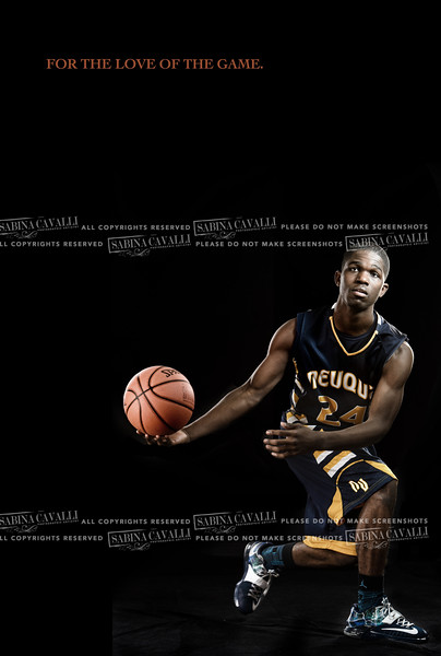High School Sports Portraits<br /> Sabina Cavalli Photography