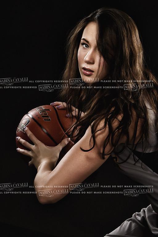 High School Sports Portraits<br /> Sabina Cavalli Photography