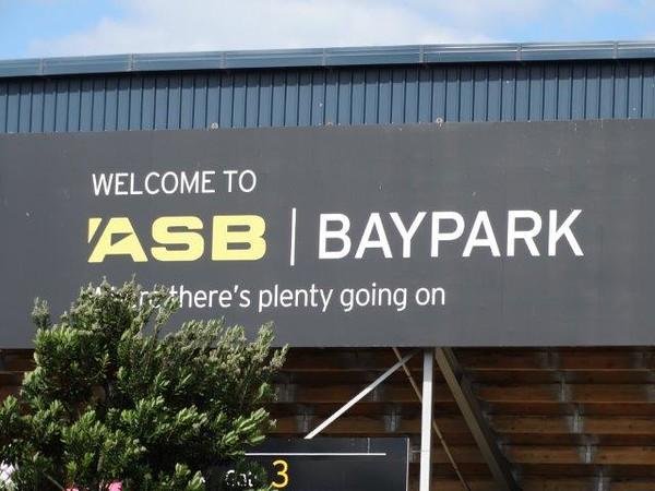 Bay Park 7 januari