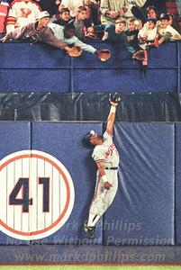 Mets Home Run