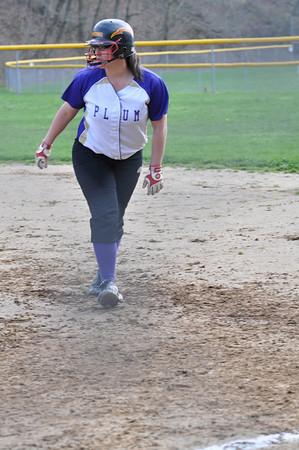 2011 Lyndi Softball