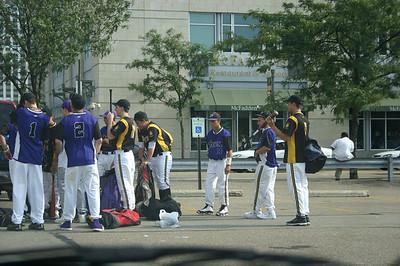 2011 Plum Legion Baseball