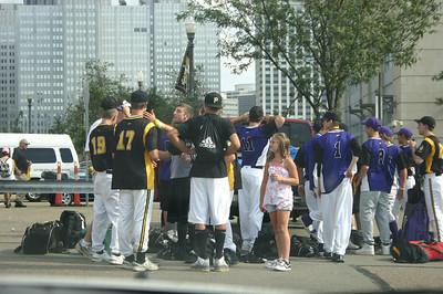 2011 Plum Legion & Colt Baseball