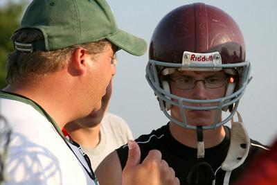 CHS Athletics 2007-08