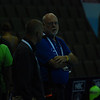 Lear and Shoulberg discuss the meet