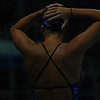 The back of a backstroker (Katie R.)