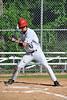 Houston-based St. John's School's varsity baseball team hosts Beaumont's Kelly high school.