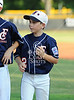 First Colony's National League 11-year-old all-star Little League team hosts West U's American League all-stars in East Texas District 16 playoff competition. First Colony wins at home.