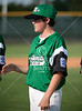 West University Little League's American League All-Stars matched up with Westbury Little League's All-Stars for game 25 of East Texas District 16 Little League 12U playoffs. WULL won 10-8