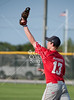 Houston's Kyle Chapman Red 13yo PONY league baseball team plays Miami, Florida's All-Star PONY League team in Houston at Bayland Park. KC Red wins 6-4.
