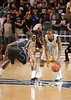 Rice University's men's basketball team hosts Texas A&M at Autry Court, Houston. A&M wins.