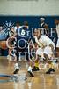Houston-based Westbury Christian School's  Wildcat boys' varsity basketball team hosts the Second Baptist Eagles. Westbury Christian wins.
