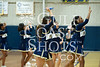 Houston-based Westbury Christian School's lady Wildcat varsity basketball team hosts the Second Baptist Eagles. Westbury Christian wins in a blowout.