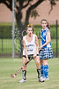 St. John's School's 8th grade girls Field Hockey team takes on visiting Presbyterian at Scotty Caven field