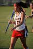 Houston's St. John's School's Varsity girls Field Hockey team hosts Austin's St. Andrew's school