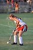 Houston's St. John's School's Varsity girls Field Hockey team hosts Austin's St. Andrew's school