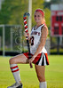 Houston's 2008 St. John's girls varsity field hockey team poses for individual and team portraits