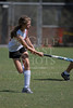 Houston-based St. John's School's 8th grade girls field hockey team challenges moms & dads on Saturday, October 4, 2008. Girls won.