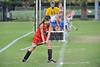 Episcopal High School's lady Knights varsity field hockey team travels to St. John's School to play the lady Mavericks