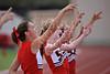 Houston-based St. John's School 7th grade football team hosts Austin's St. Andrews at Skip Lee Field