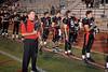Houston-based St. John's School's Varsity Boys Mavericks Football Team host the Dutch of Tulsa's Holland Hall School. Holland Hall wins.