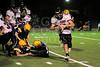 Houston-based St. John's School's JV2 Team Football Team hosts cross-town rival Kinkaid at Skip lee Field