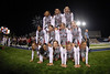 Houston-based St. John's School's varsity football team plays cross-town rival Kinkaid at homecoming in Rice Stadium on Halloween night, Oct. 31, 2008. Kinkaid prevails 24 to 22.