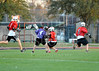 Houston's St. John's School's 8th Grade boys Lacrosse team hosts Kinkaid at home