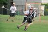Houston's St. John's School's 8th Grade boys Lacrosse team hosts Coppell