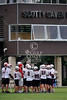 Houston's St. John's School's 8th Grade boys Lacrosse team hosts AOS on April 24, 2008