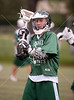 Houston's St. John's School's Mavericks varsity boys' lacrosse team hosts cross-town Strake Jesuit Prep's Crusaders for the citywide championship.  Strake won 17-11.