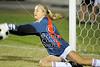 The Kinkaid School's Lady Eagles play St. John's Mavericks in girls SPC soccer.