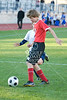 SJS's 7th grade boys soccer team hosts the British School of Houston