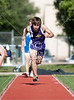 St. John's School expands its Track and Field meet to include schools impacted by the inclimate weather the prior weekend. Kinkaid, Episcopal and SJS hosted field events on Wednesday, 4/22/09.